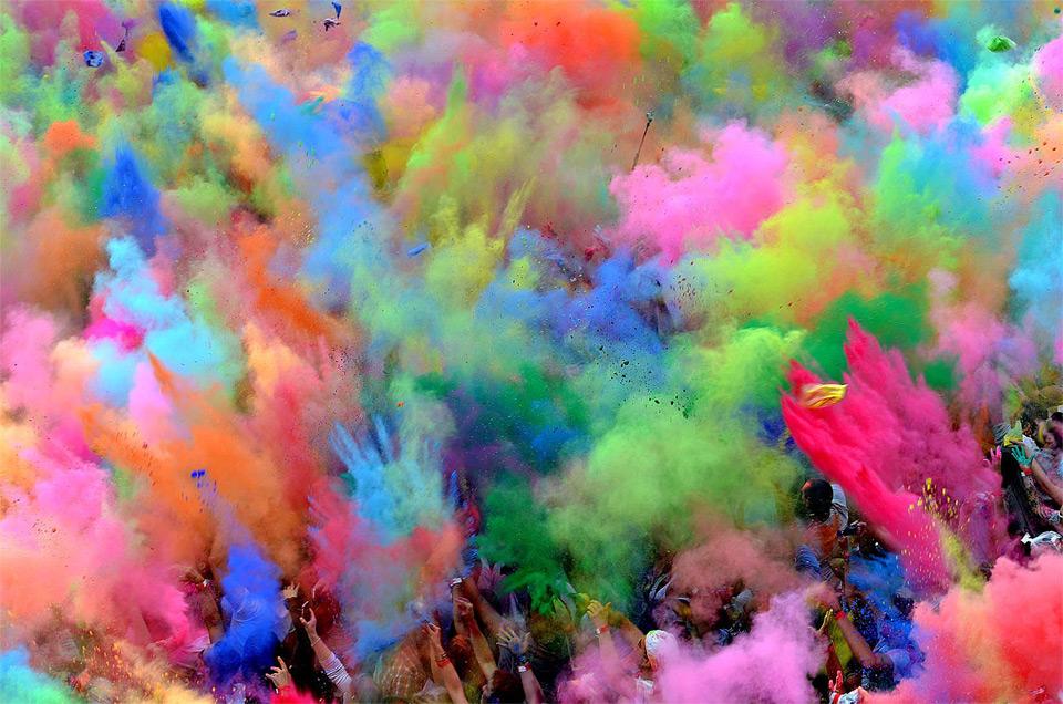 ¿Cómo influyen los colores en el marketing y la conversión?