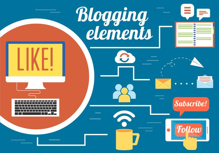 ¿Blog o página web? ¿Cuál te conviene?