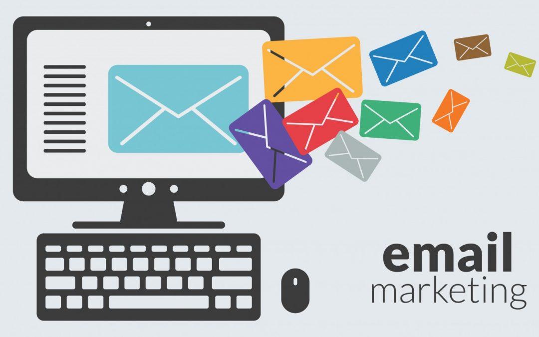¿Cómo está escribiendo sus e-mails de venta?