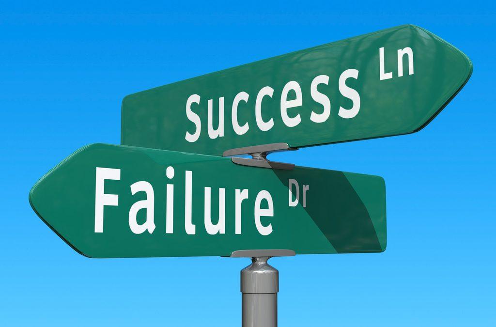 ¿Porqué hay tantas personas que fracasan como afiliados?