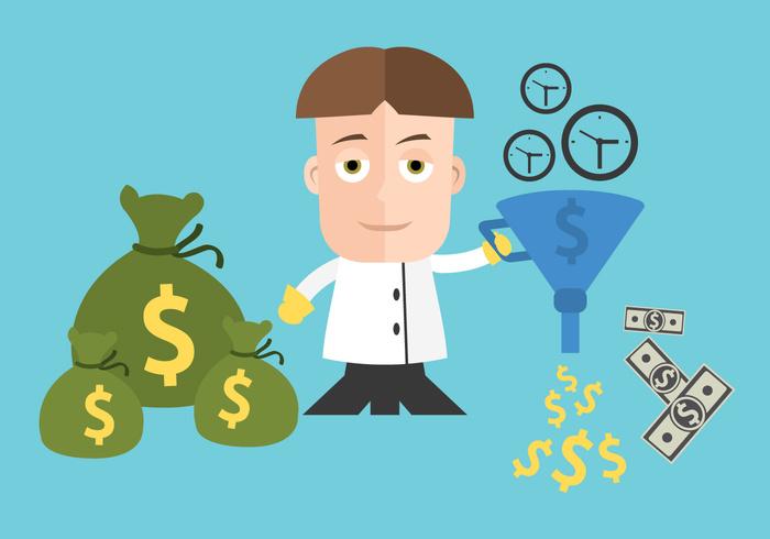5 formas de ganar dinero online