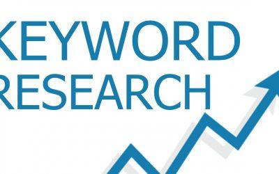 Las palabras claves como factor de posicionamiento web