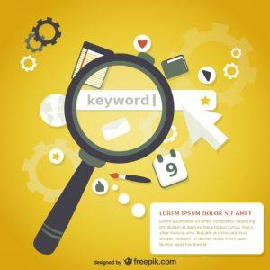 palabras clave keywords marketingxl