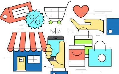 Ventajas de Vender en Internet con un Negocio Online